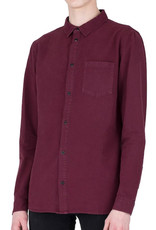 Dr.Denim Dr.Denim, Fletcher Shirt, craving red, S