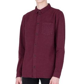 Dr.Denim Dr.Denim, Fletcher Shirt, craving red, S