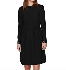 Minimum Minimum, Maibritt Dress, black, 38/M