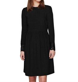 Minimum Minimum, Maibritt Dress, black, 36/S