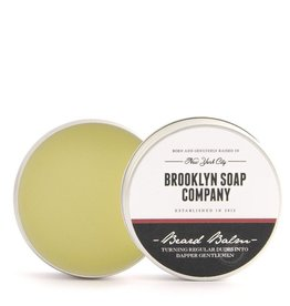 BKLYNSOAP Brooklyn Soap, Beard Balm, 20g