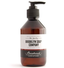 BKLYNSOAP Brooklyn Soap, Beardwash, 250ml