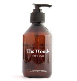 BKLYNSOAP Brooklyn Soap, The Woods Body Wash, 250ml