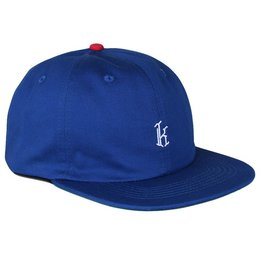 Kollegg Kollegg, Cap K Gothic, blau