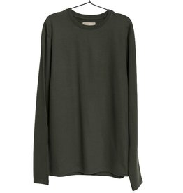 RVLT RVLT, 2002 Pullover, army, L