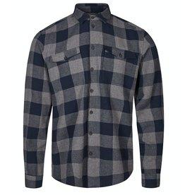 Minimum Minimum, Ibuki Shirt, dark grey, M