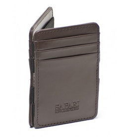 Safari Safari, The Smart Wallet, Brown