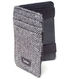 Safari Safari, The Smart Wallet, Herringbone