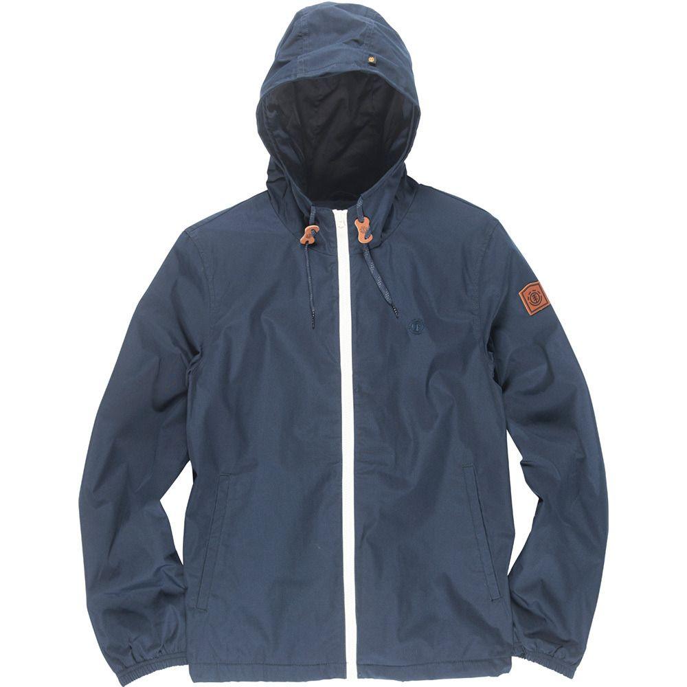 Element Clothing Element, Alder Jacket, eclipse navy, L