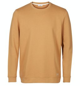 Minimum Minimum, Campi Sweater, iced coffee, S