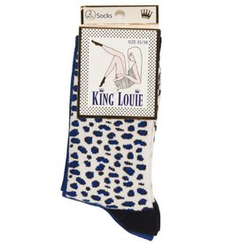 King Louie King Louie, 2-Pack Catnip, lolite, 35-38