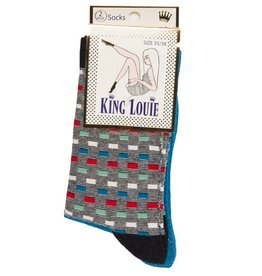King Louie King Louie, 2-Pack Jamboree, blue, 35-38