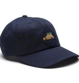 RVLT RVLT, 9231 Cap, navy, One Size