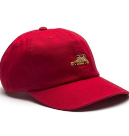 RVLT RVLT, 9231 Cap, red, One Size