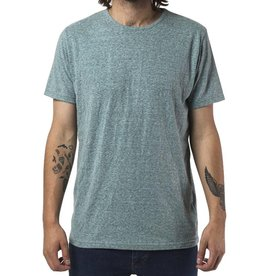 RVLT RVLT, 1001 t-shirt, green-mel, S