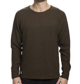 RVLT RVLT, Knit Pattern 6261, Army, XL