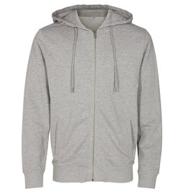 Minimum Minimum, Sorban Hoodie, grey melange, XL