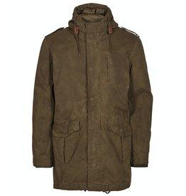 Minimum Minimum, Gifu Jacket, army, L