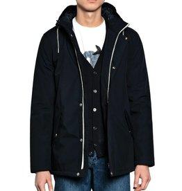 Minimum Minimum, Chibu Jacket, dark navy, L