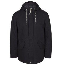 Minimum Minimum, Chibu Jacket, black, L