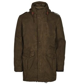 Minimum Minimum, Gifu Jacket, army, M