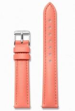 Cluse Cluse, Minuit Strap, flamingo/silver