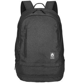 Nixon Nixon, Traps Backpack, all black