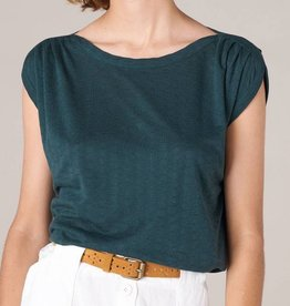 Sessun Sessun, SIXTOJACQ T-Shirt, sycamore, S