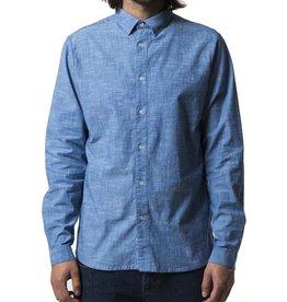 RVLT RVLT, 3617 Shirt, blue, L