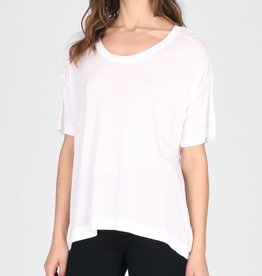 Dr.Denim Dr.Denim, Jackie Tee, white, S