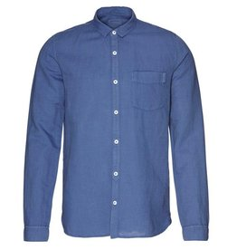 armedangels Armedangels, Yves Shirt, indigo blue, L