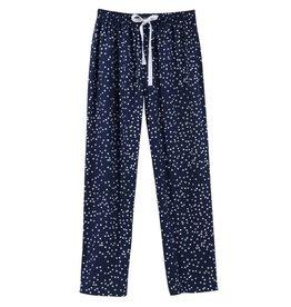 Lousy Livin Lousy Livin, Pants Dots, navy, M