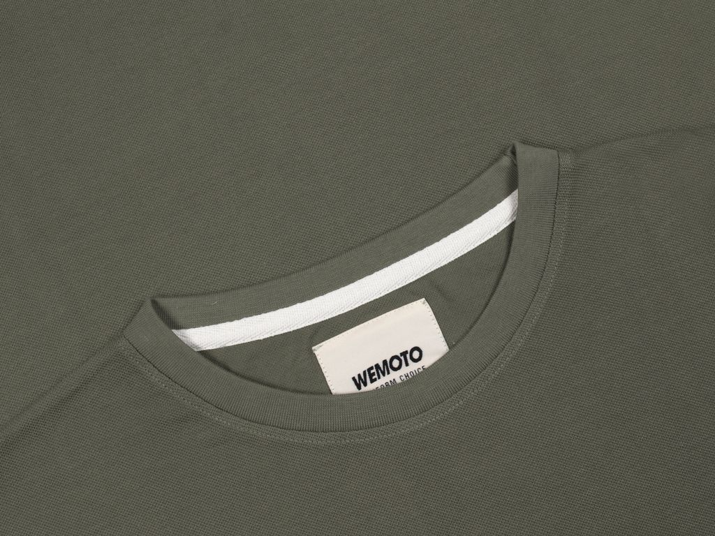 Wemoto Wemoto, Midland, olive, M