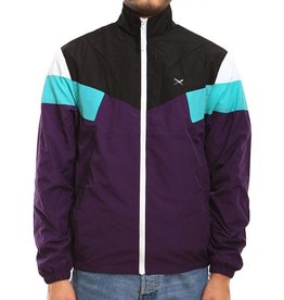 Iriedaily Iriedaily, Get Down Jacket, dark purple, S