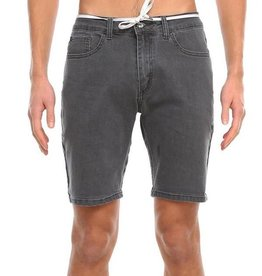 Iriedaily Iriedaily, Slim Shot2 Short, anthracite, 32