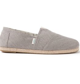 Paez Paez, Original Raw Essentials, grey, 43