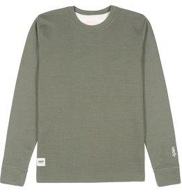 Wemoto Wemoto, Lawrence Sweater, olive, XL