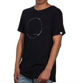 ZRCL ZRCL, Loose T-Shirt We Are, black, S
