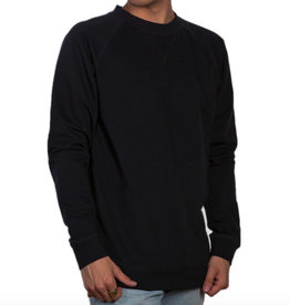 ZRCL ZRCL, Basic Sweater, black, L