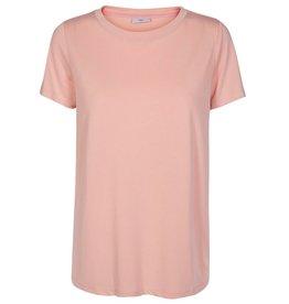 Minimum Minimum, Rynah T-Shirt, dusty pink, L