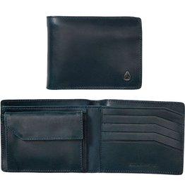 Nixon Nixon, Arc SE bi-Fold Wallet, navy