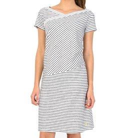 Skunkfunk Skunkfunk, Onintze Dress, weiss, (1), XS