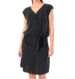 Skunkfunk Skunkfunk, Uda, Dress, black, (3), M