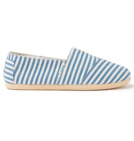 Paez Paez, Argentina, Blue/White Stripe, 37