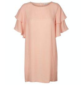 Minimum Minimum, Erla Dress, dusty pink, 34/XS