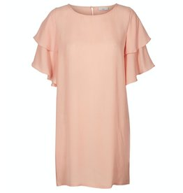 Minimum Minimum, Erla Dress, dusty pink, 40/L