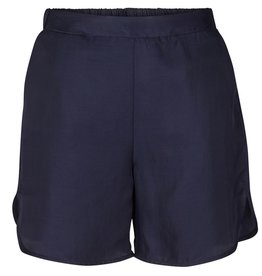 Minimum Minimum, Jasmine Shorts, dress blue, 34/XS