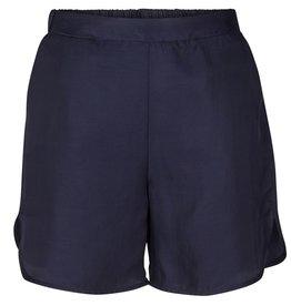 Minimum Minimum, Jasmine Shorts, dress blue, 36/S