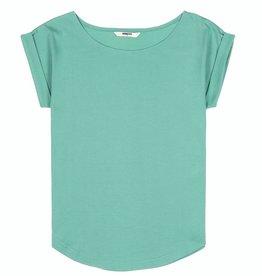 Wemoto Wemoto, Bell T-Shirt, jade, XS