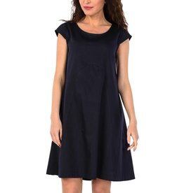 Skunkfunk Skunkfunk, Laboa Dress, navy, (1), XS